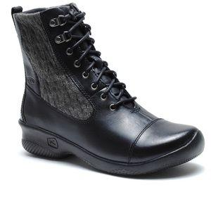 KEEN Bern Baby Bern Waterproof Ankle Boot